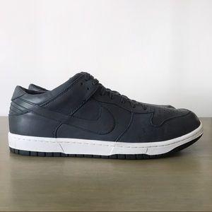 Nike Lab Dunk Lux Low Leather Men's Sneaker